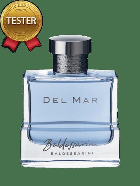 Baldessari Del Mar EDT 100мл - Тестер за мъже